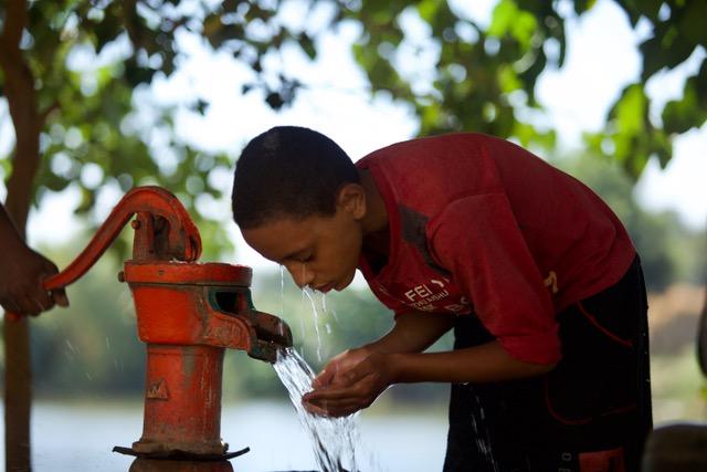 N-W-MO-1: دعم إدارة الطلب على المياه فيما يتعلق بندرة المياه