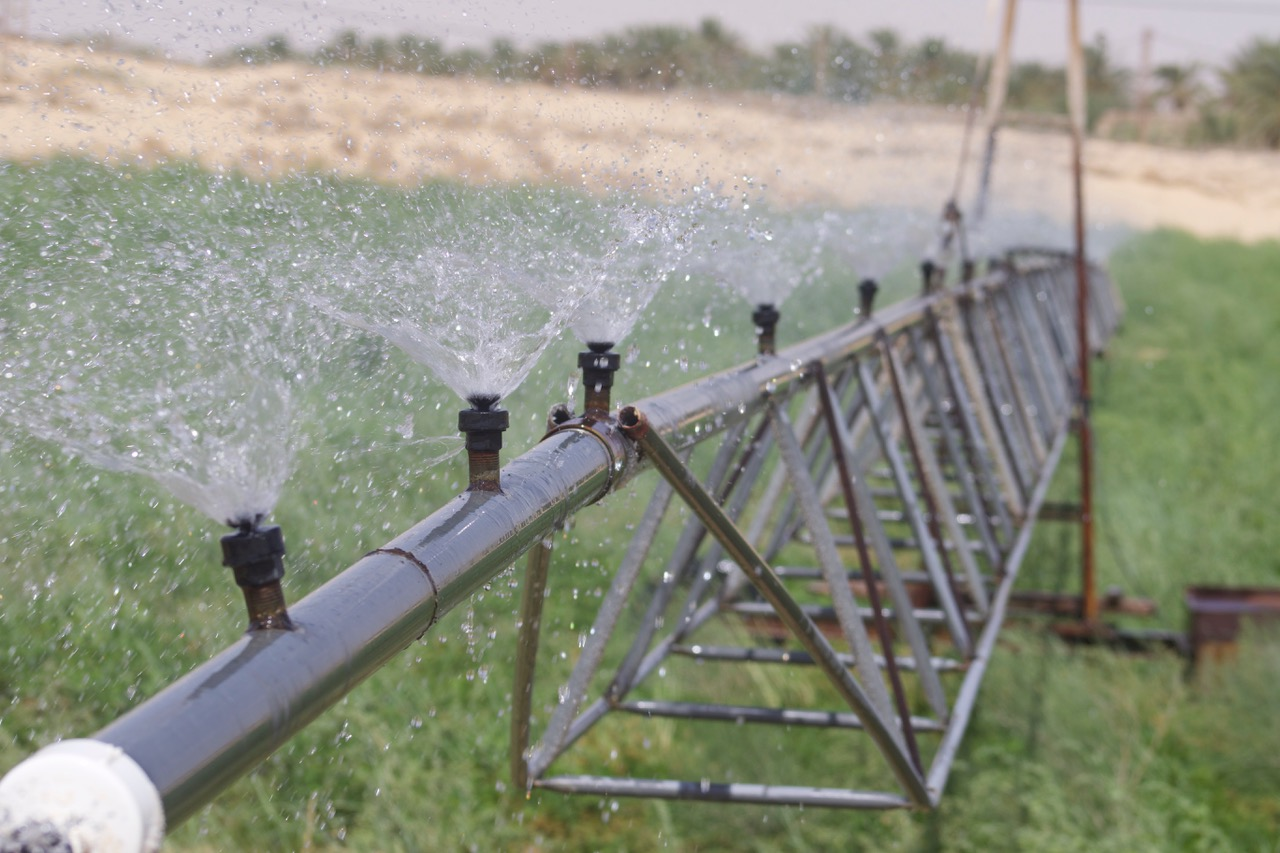 N-W-IL-1: Evaluation of new methods to reduce the cross subsidies in the agricultural water tariff in Israel