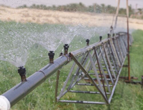 Evaluation of new methods to reduce cross-subsidies in the agricultural water tariff