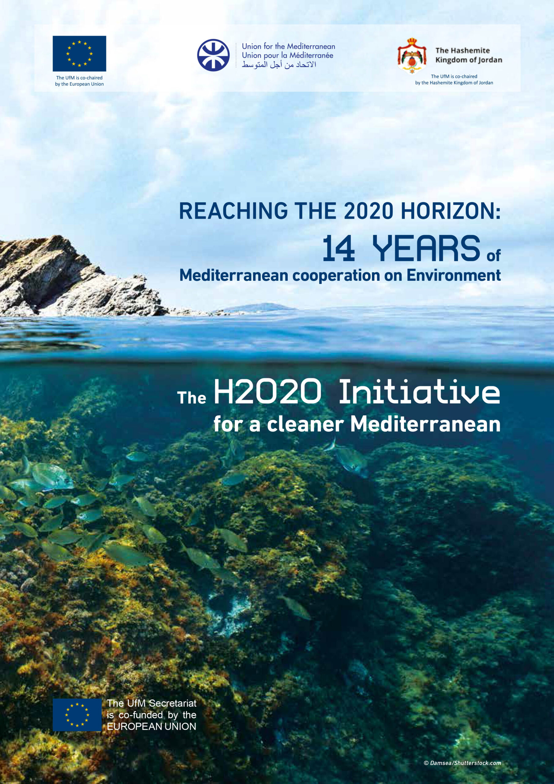 Final Report of the Horizon 2020 Initiative
