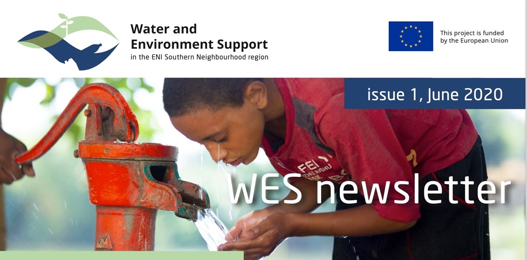 WES E-Newsletters