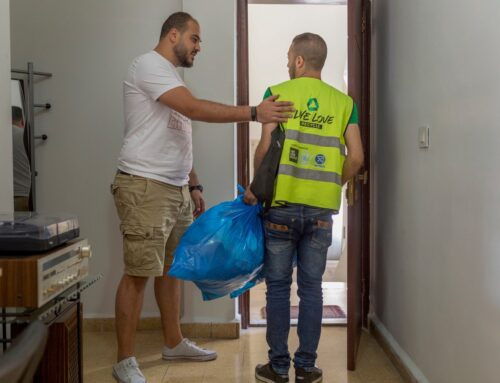 Roadmap to reduce use of Single-Use Plastics in Jordan