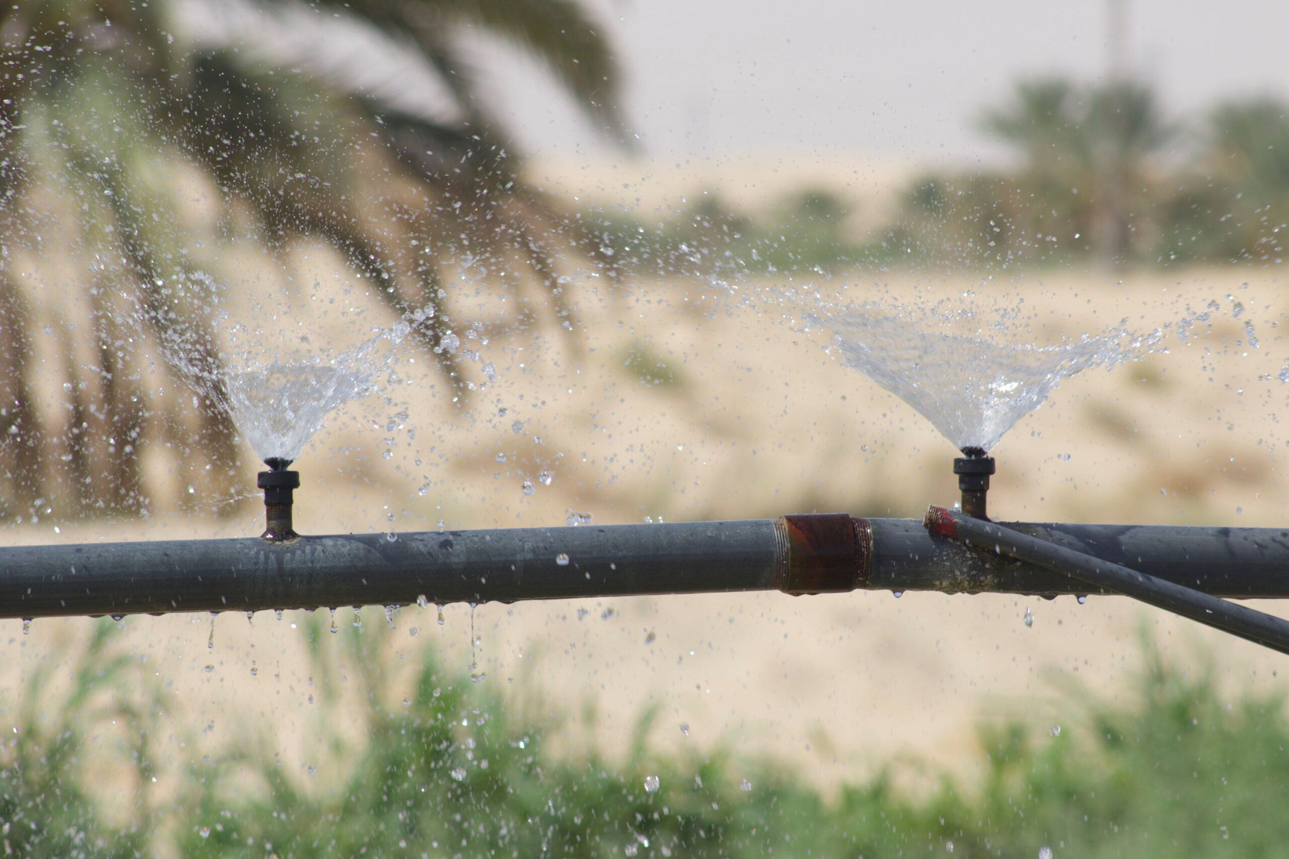 WES Water in arid areas 2