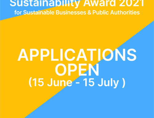 Wemedaward launched by WES partners UNEP/MAP and SCP/RAC